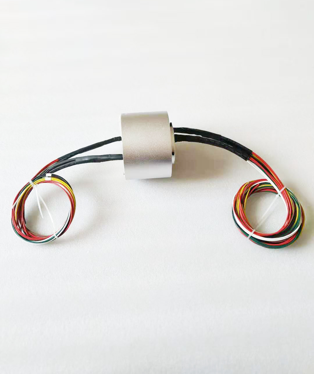 Electric slip ring DHK050-7-30A (1.75kg)