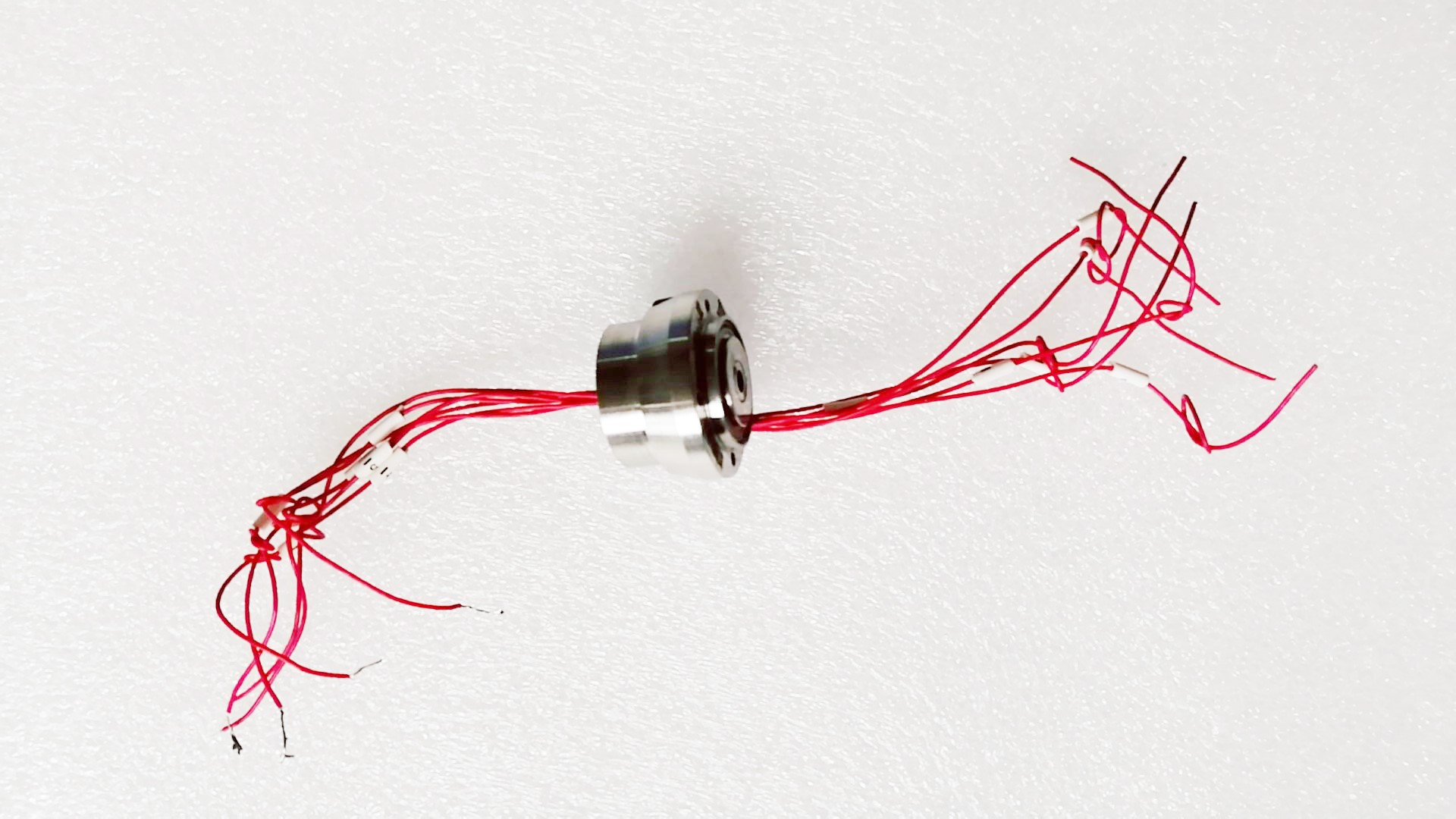 miniature slip ring DHS016-6-1A-002 (20.597g)
