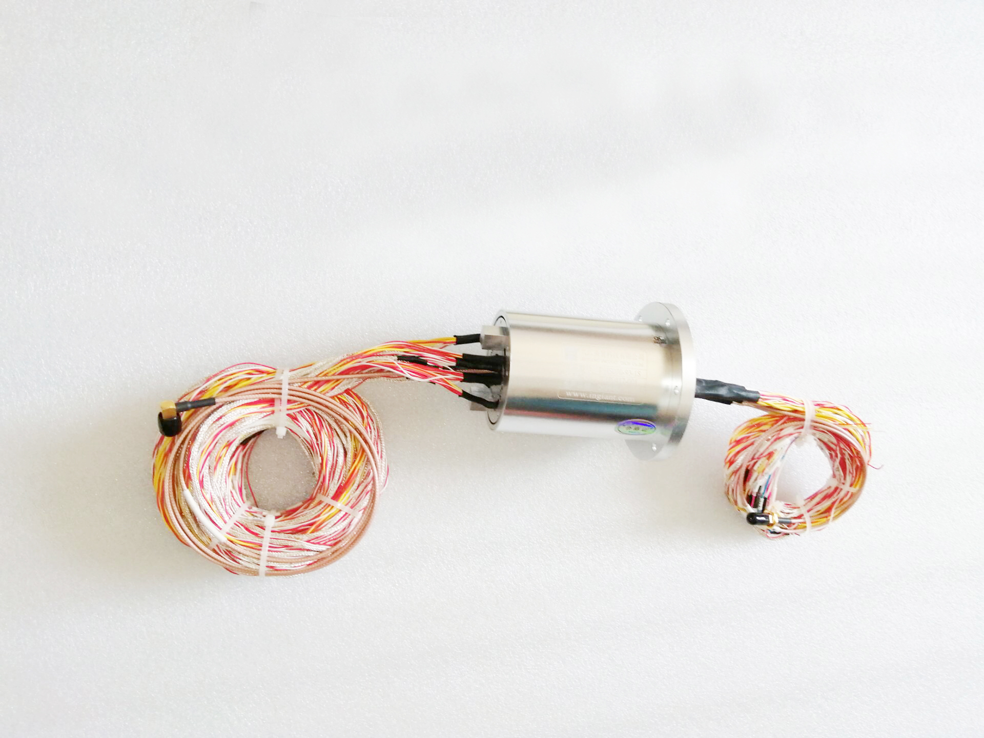 Photoelectric combination slip ring DHS070-93-1S(1.6kg)